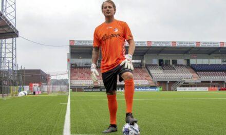 FC Emmen haalt Indy Groothuizen naar Nederland