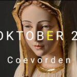 Uitvoering Maria Vespers in Coevorden (met trailer)