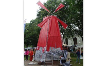Moulin Rouge kondigt alvast Montmartre aan