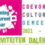 Dalerpeel houdt feestje ter ere van opening cultureel jaar