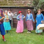 Het lied van dorpen en stad en videoverslag