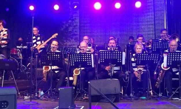 Sweelpop viert jubileum met Noordpool Orkest