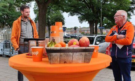 Coop Martijn Seiger heeft Drentse primeur met vignet 'Gezondere supermarkt'