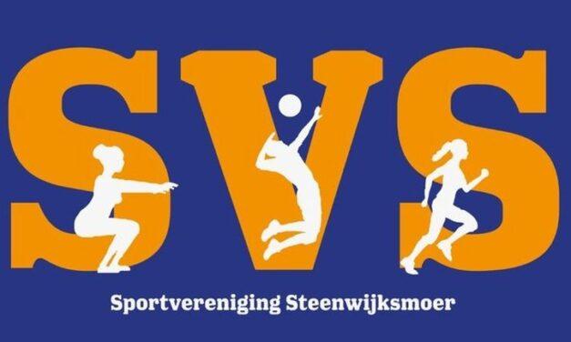 SVS Steenwijksmoer doet ook mee aan Sportweek