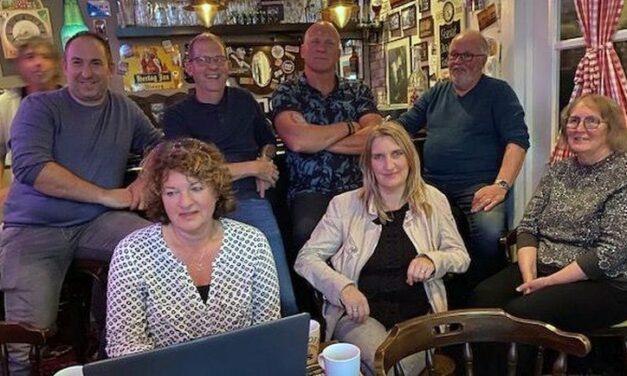 Roosje Vosstraat start straatacademie