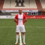 Veendorp op amateurbasis terug bij FC Emmen